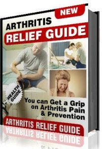 Arthritis Relief Guide