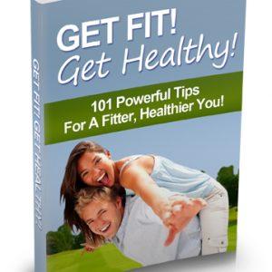 Gitfit!Get Healthy!